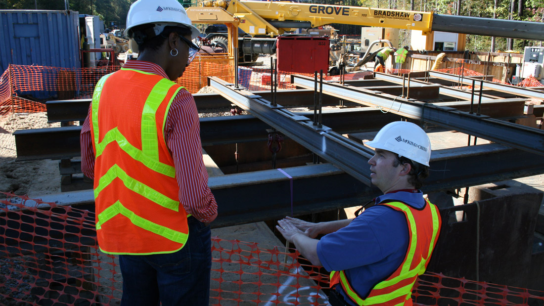 wastewater system conveyance improvements