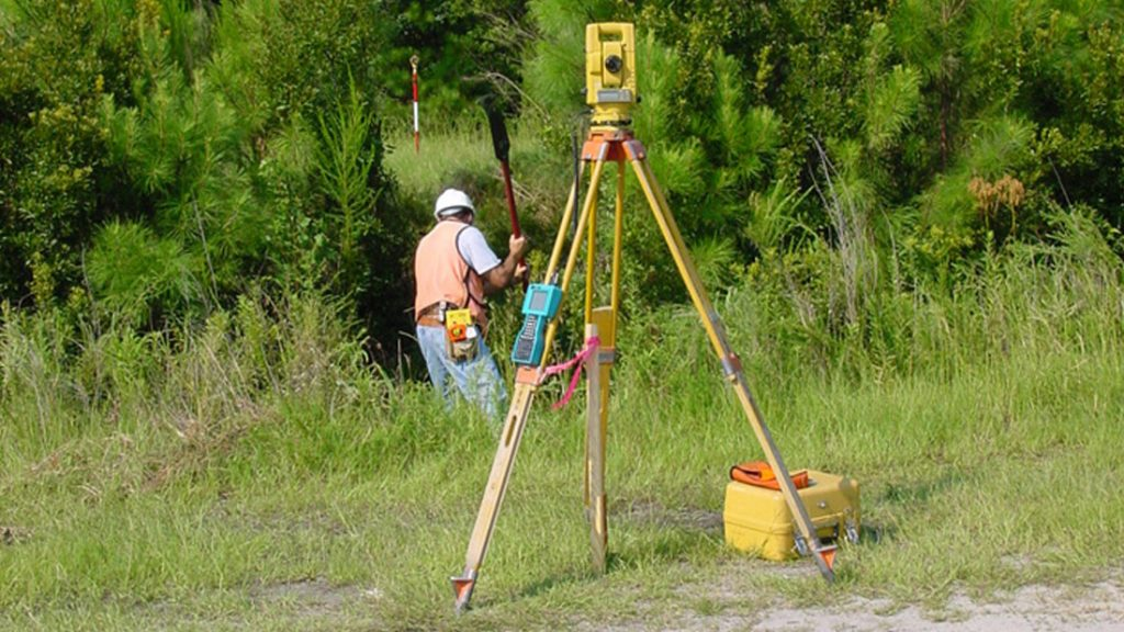 Transmission Line Surveys