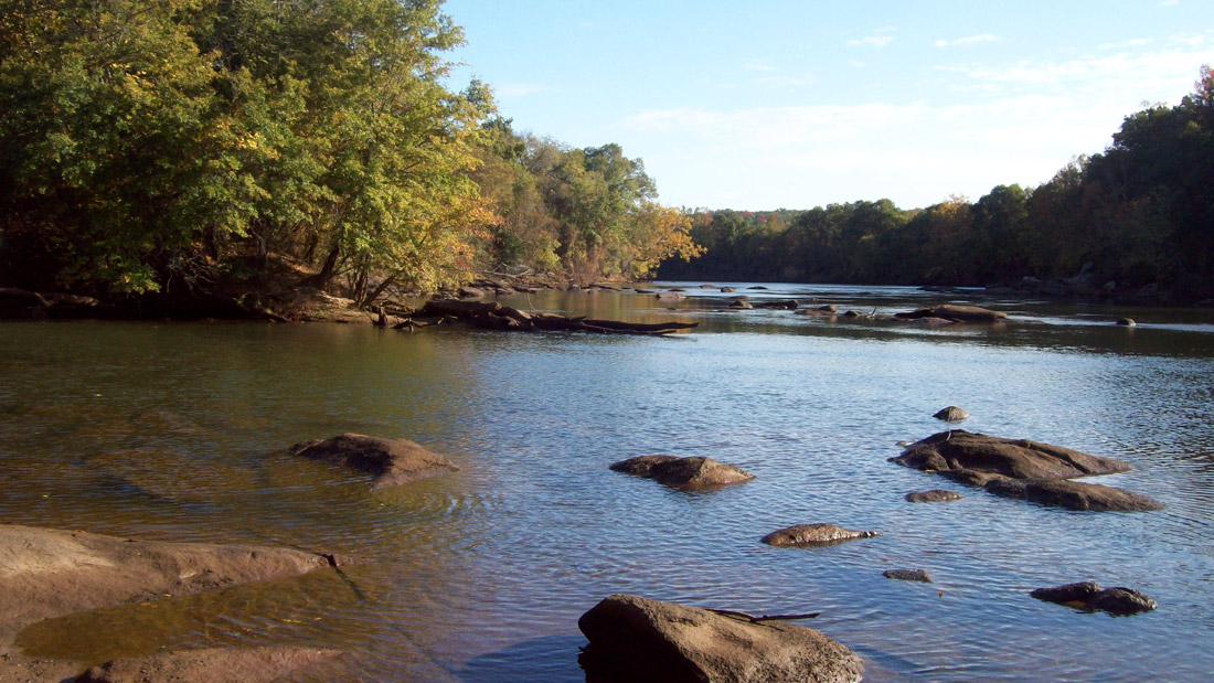 Catawba-Wateree Users Group Master Plan