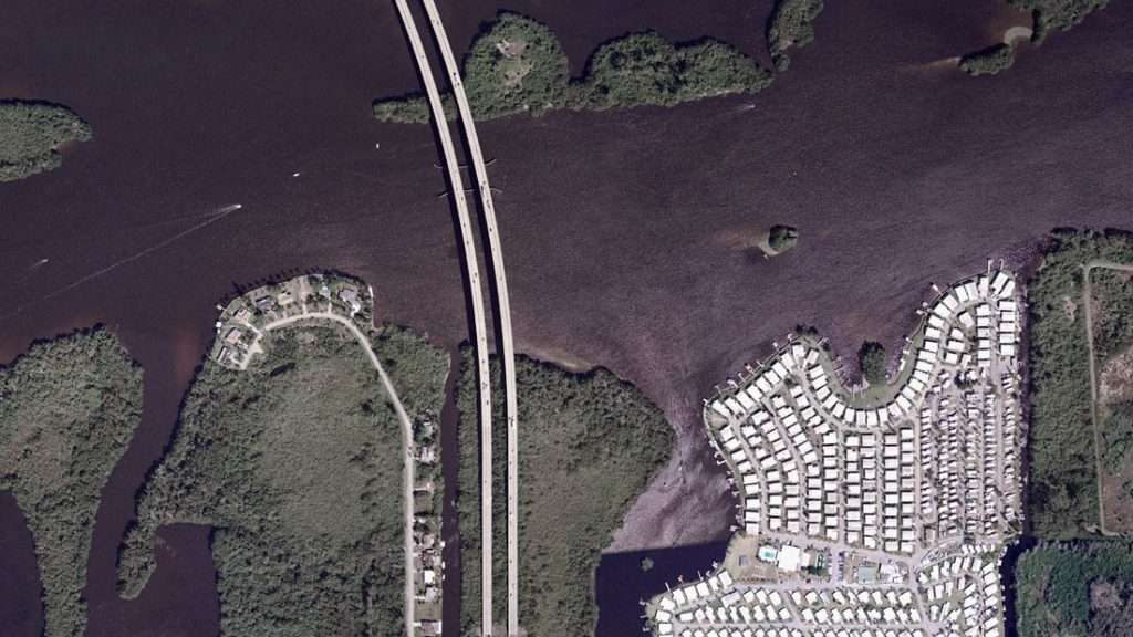 I-75 Caloosahatchee River Bridge Improvements