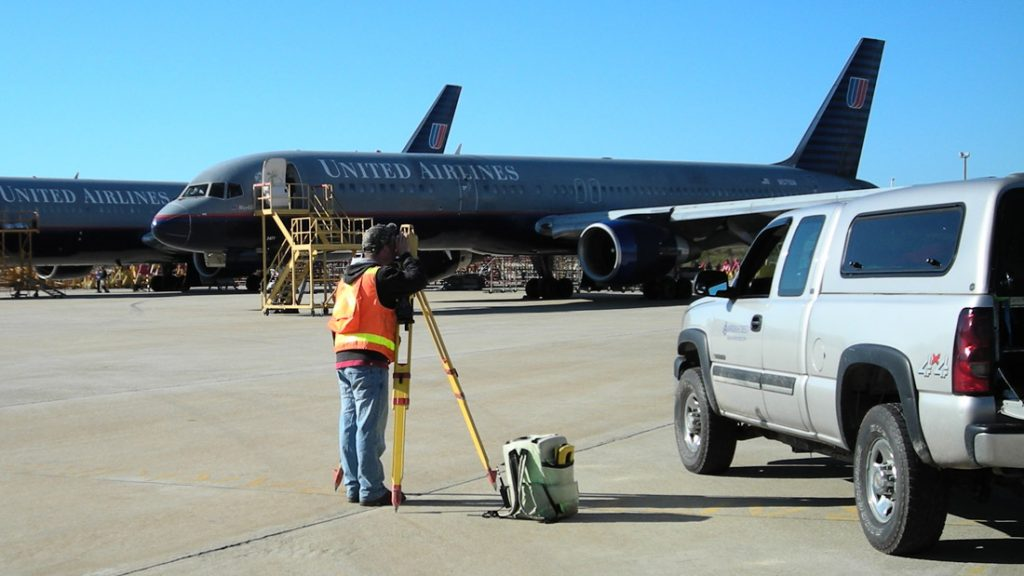 TIMCO Airport Expansion Survey