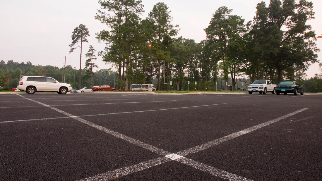 Chatham County Park & Ride