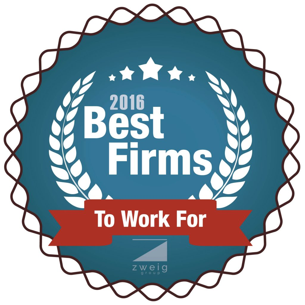 Best Firms logo 2016