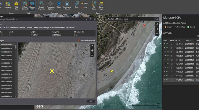 tools that enable drones
