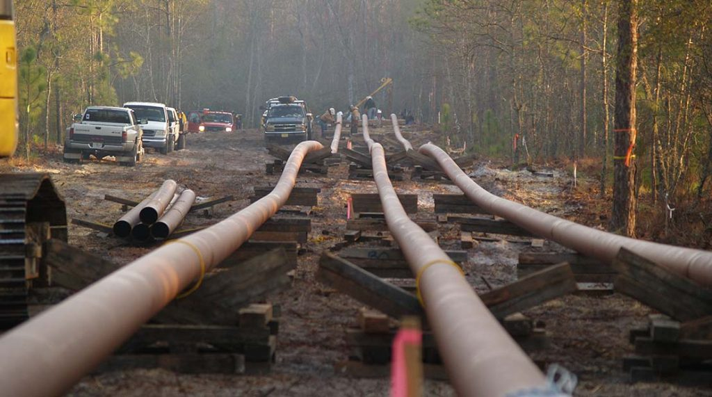 natural-gas-transmission-pipeline