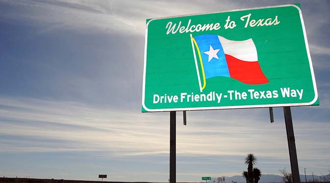 Texas-Road-Drive-Friendly