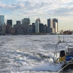 East-River-Multibeam-Survey