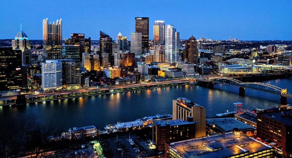 largest-engineering-firms-in-Pittsburgh