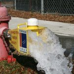 Water Age Abatement
