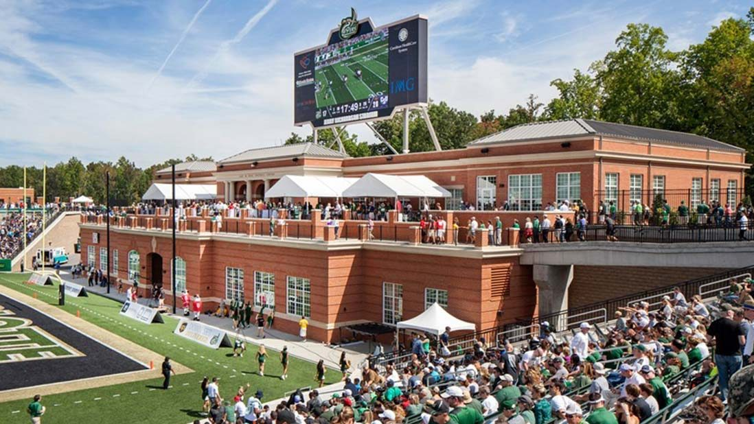 unc-charlotte-jerry-richardson-stadium