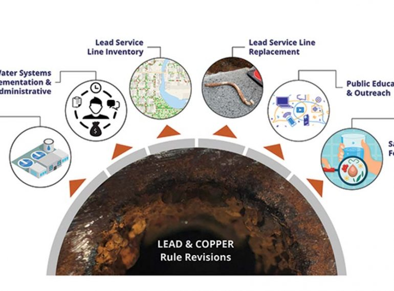 How much is it actually going to cost to implement Phase 1 of the lead and copper rule revisions (LCRR)? McKim & Creed offers cost tips and considerations.